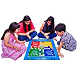 Magicwand Jumbo Size LUDO with Automatic DICE Roller