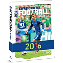 Livre d'or du football 2016