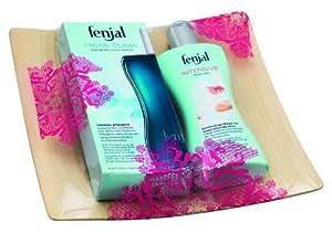 Fenjal gift set CREAM OIL BATH 200ml + BODYMILK INTENSIVE 200ml