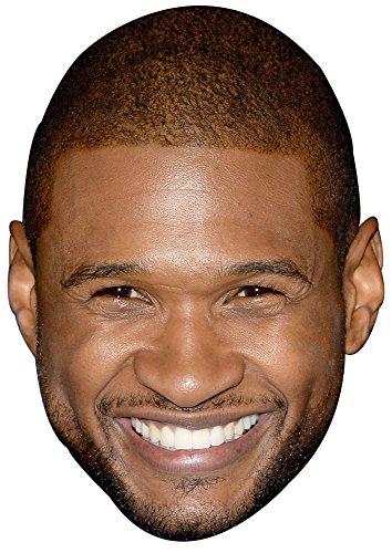 (Usher Mask)