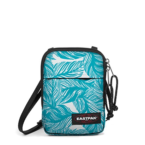 Eastpak BUDDY Borsa Messenger, 18 cm, 0.5 liters, Turchese (Brize Surf)
