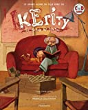 Kérity, la maison des contes - Le grand album du film (1CD audio)