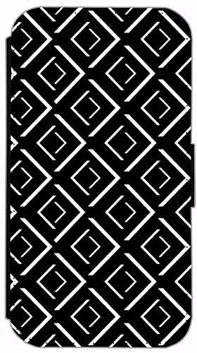 Flip Cover für Apple iPhone 6 / 6S (4,7 Zoll) Design 363 Hanf Marihuana Pflanze Hülle aus Kunst-Leder Handytasche Etui Schutzhülle Case Wallet Buchflip mit Bild (363) 352