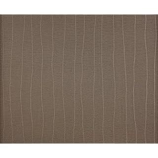 Dutch Wallcoverings 6848-2 Wallpaper Plain Brown
