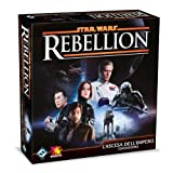 Asmodee Star Wars: Rebellion - L'Ascesa dell'Impero