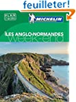 Guide Vert Week-end Iles anglo-norman...