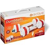 EA Sports Active Dumbbells (Wii) [Importación inglesa]