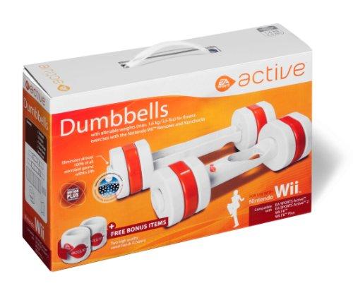EA Sports Active Dumbbells  [Edizione: Regno Unito]