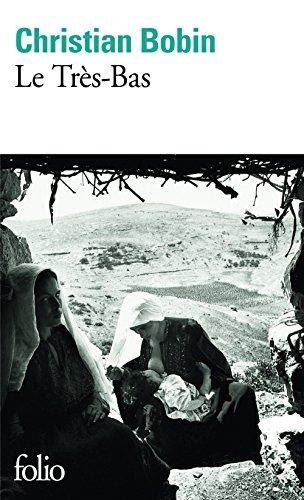 Le Très-Bas (Folio) par Christian Bobin