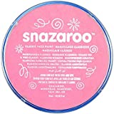 Snazaroo Face and Body Paint, 18 ml - Pale Pink (Individual Colour)