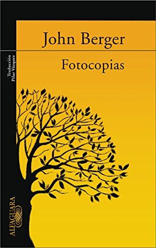 Fotocopias (LITERATURAS)