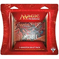 Magic the Gathering(MTG): Unstable 3 Booster Draft Pack, original, sealed