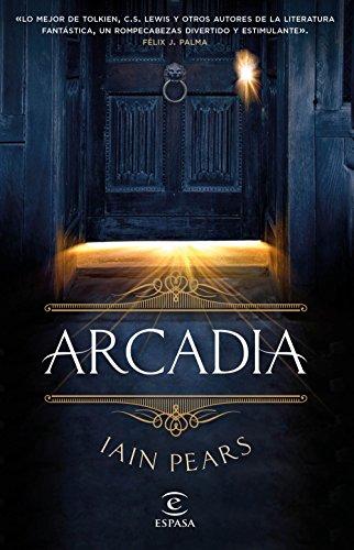 Arcadia por Iain Pears