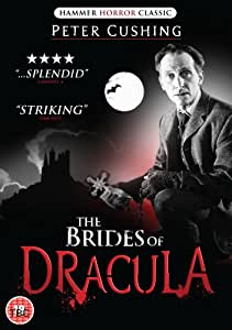 The Brides Of Dracula [DVD] [1960]