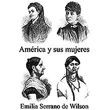 América y sus mujeres