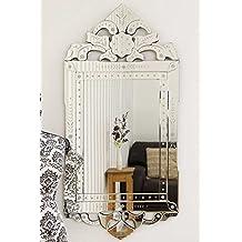 Amazon Fr Miroir Venitien