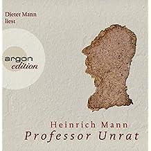 Professor Unrat (Sonderedition)