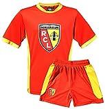 Maillot + short Racing Club de Lens - Collection officielle RCL - Ligue 1 - T...