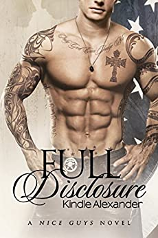 Full Disclosure (A Nice Guys Novel Book 2) by [Alexander, Kindle]