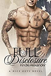 Full Disclosure (A Nice Guys Novel Book 2) (English Edition)