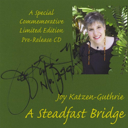 Century Limited Edition (A Steadfast Bridge (Limited Edition Commemorative Cd))