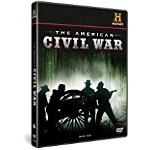 American Civil War – guerra civile: i castelli di at Shiloh/Civil War: The Bloody Lane at Antietam/Civil War: il campo di grano a Gettysburg/Civil War: la Tragedia a freddo Porto