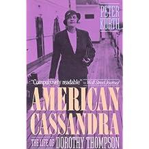 American Cassandra
