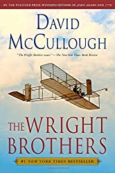 The Wright Brothers by David McCullough (2016-05-03)