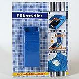 Pillenteiler Tablettenteiler Pillenzerteiler 8