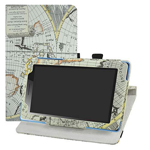 tablet lenovo tab 3 LFDZ Lenovo Tab 3 Rotante Custodia