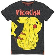 Pokèmon Camiseta para Niño Pikachu