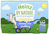Best Baby Rice - Heinz Creamy Rice Pudding Dessert Pot, 4 x Review