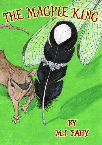 The Magpie King (Tatty Moon series Book 1)