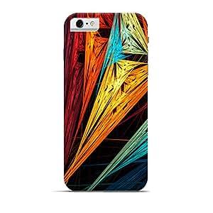 Hamee Designer Printed Hard Back Case Cover for Apple iPhone 7 Design 1132