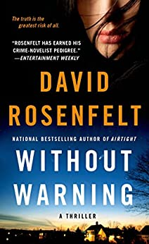 Without Warning par [Rosenfelt, David]
