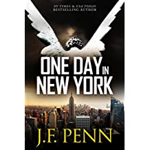 One Day In New York (ARKANE Book 7)