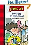 MYSTERE ET CHOCOLAT