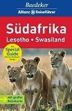 Baedeker Allianz Reiseführer Südafrika, Lesotho, Swasiland -