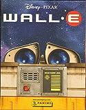 Album Figurine Wall-E. Disney