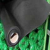 Top-Multi Unkrautvlies Unkrautschutz Drainagevlies 150g/m² Größe 2,0m x 50m