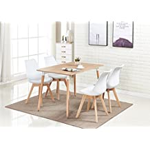 Amazon.fr : table scandinave