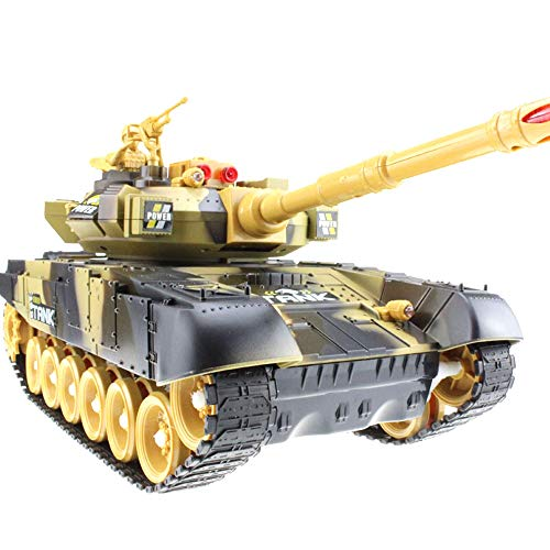 Outdoor Tankwagen Spielzeug Tankwagen Modell Cool Multicolor Weltkrieg Ii Deutsch Schwerer Tank Tiger König Geschenk Spielzeug Für Kinder Kinder -