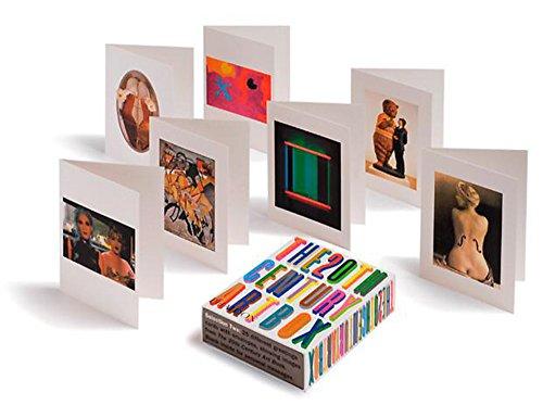 20th Century Art Box: Auswahl 2 (Dart Boxen Design)
