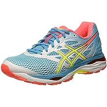 Asics Gel-Cumulus 18W, Zapatillas de Running para Mujer