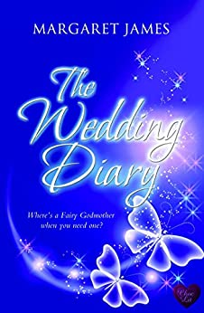 The Wedding Diary (Choc Lit): Fabulously funny, feel good read (Charton Minster Book 4) by [James, Margaret]
