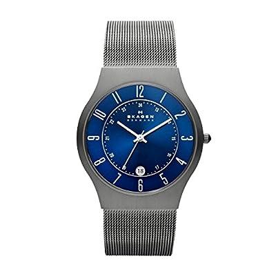 Skagen Men's Watch 233XLTTN