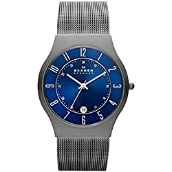 Skagen Men's Watch 233XLTTN