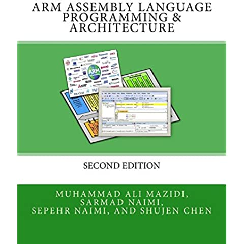 ARM Assembly Language Programming & Architecture: Volume (Arm & Hammer Menta Soda)