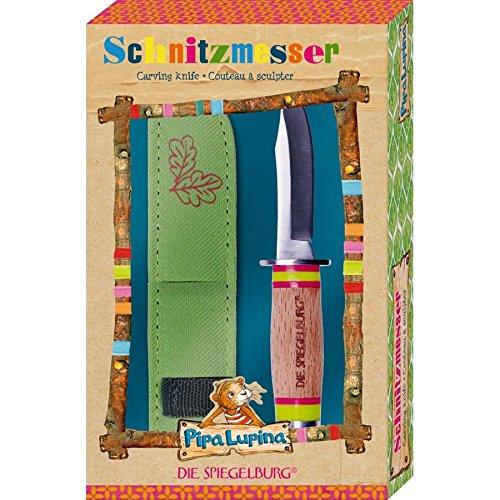 Spiegelburg 13059 Schnitzmesser Pipa Lupina