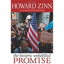 The Historic Unfulfilled Promise (City Lights Open Media)